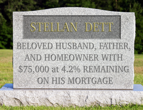 What Happens if You Inherit a Mortgage?
