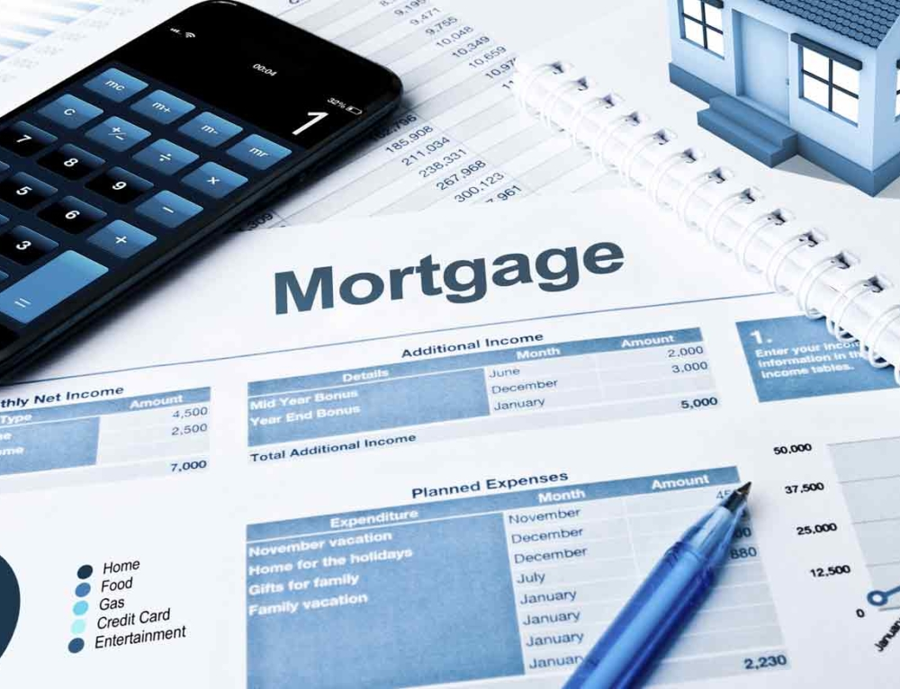 5 Ways to Use a Mortgage Calculator