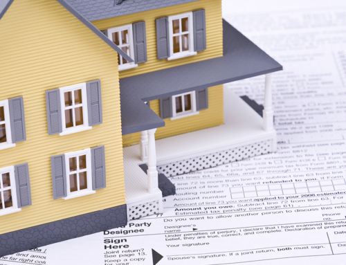 4 Misconceptions about Real Estate & Capital Gains Tax
