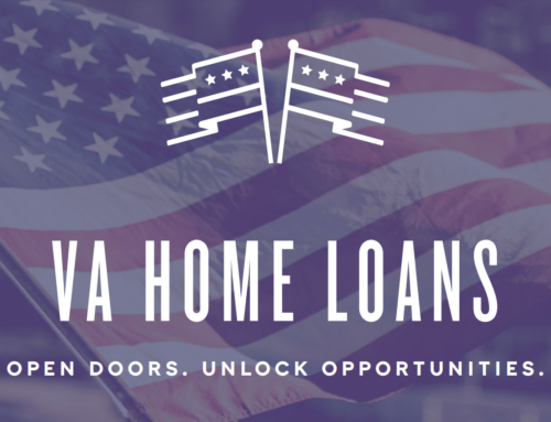 Open Doors, Unlock Opportunities: VA Home Loans