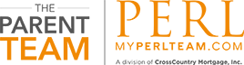 The Parent Team of Perl Mortgage Logo